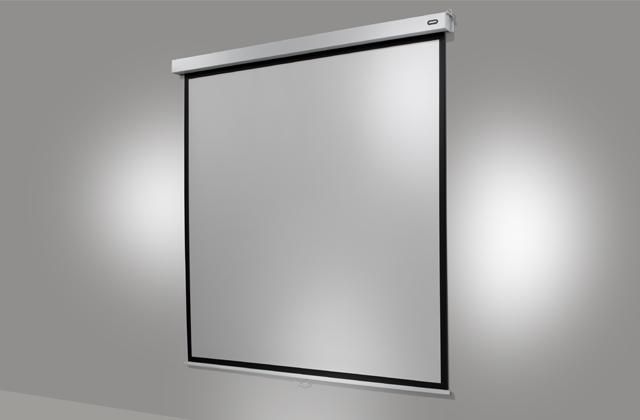 celexon Leinwand Rollo Professional Plus 220 x 220 cm 220 x 220 cm