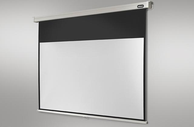celexon pantalla manual mural Profesional 180 x 102 cm 180 x 102 cm