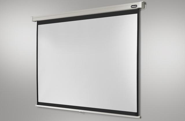 Ecran de projection celexon manuel PRO 180 x 135 cm 180 x 135 cm