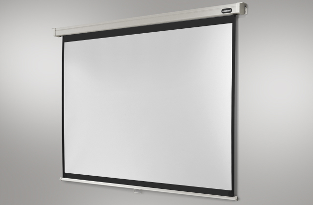 celexon Leinwand Rollo Professional 300 x 225 cm 300 x 225 cm