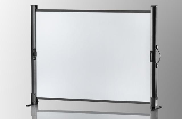 Mobiel tafelprojectiescherm Professional
