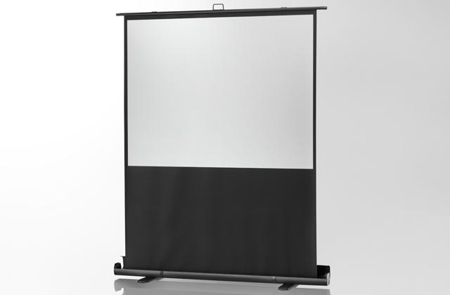 Ecran de projection celexon Mobile PRO Plus 180 x 102 cm 180 x 102 cm