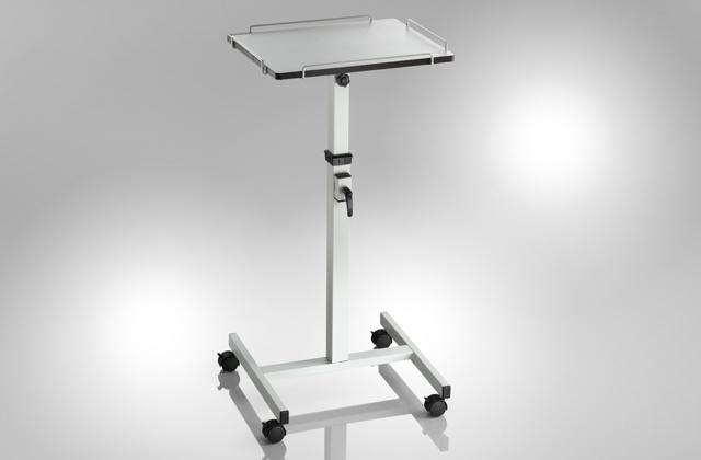 celexon celexon projector table pt2000 grey grey. Black Bedroom Furniture Sets. Home Design Ideas