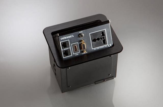 celexon stołowy panel złącz TA-100