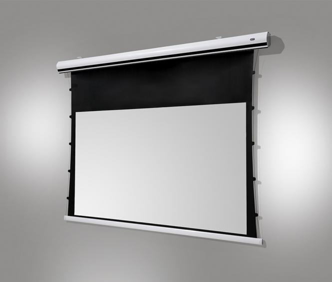 celexon Pantalla tensionada motorizada Home Cinema Plus 200 x 113 cm 200 x 113 cm