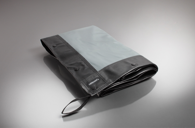 Fabric for folding frame Mobile Expert - Rear projection