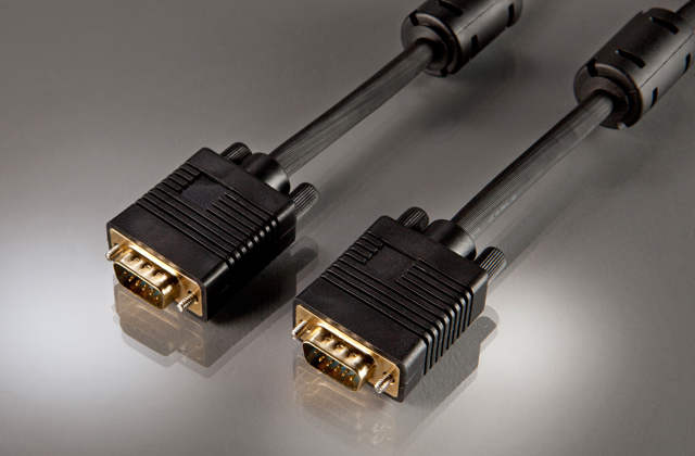 celexon VGA-Kabel seria Professional wtyczka - wtyczka 1,5m 1,5 m