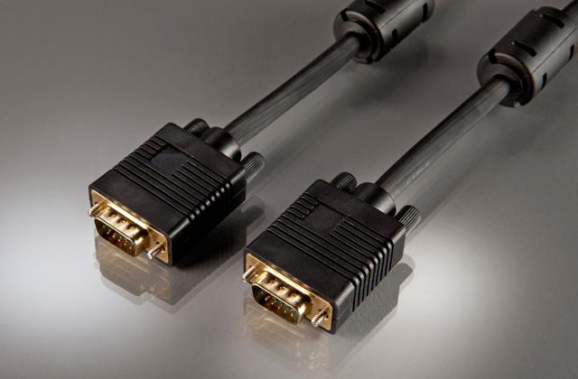 celexon VGA-Kabel seria Professional wtyczka - wtyczka 25m 25 m