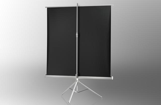 celexon ecran de projection sur pied celexon economy white edition 244 x 183 cm 244 x 183 cm. Black Bedroom Furniture Sets. Home Design Ideas