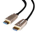 Optical Fibre HDMI 2.0b Aktiv Kabel