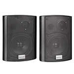 Aktiv Lautsprecher-Set 2-Wege 525