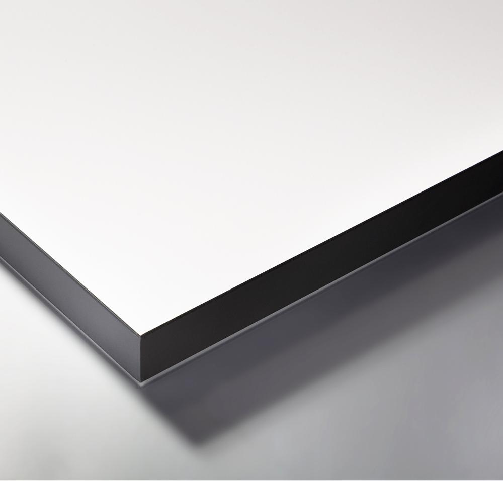 Celexon Celexon Hpl Table Top White