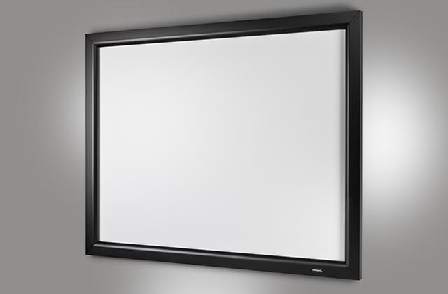 Celexon - Home Cinema Fixed Frame - 120cm x 90cm - 4:3 - Fixed Frame Projector Screen