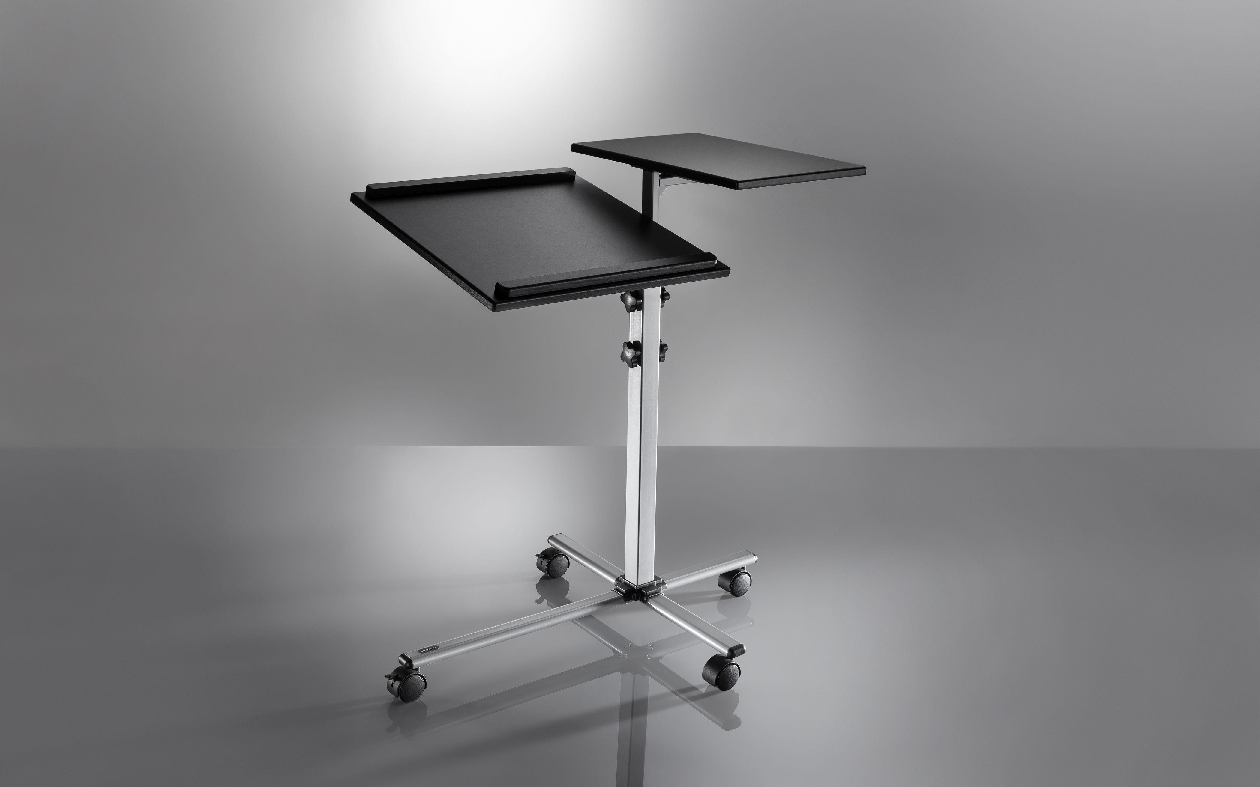 celexon table pour videoprojecteur pt3010. Black Bedroom Furniture Sets. Home Design Ideas