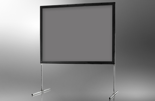 Mobile Expert - 203 x 152cm - Rear Projection - 4:3