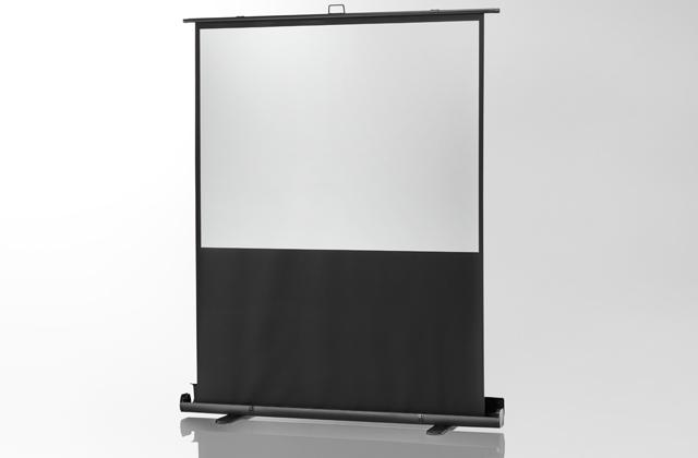 Celexon - Mobile Professional - 176cm x 132cm - 4:3 - Portable Projector Screen